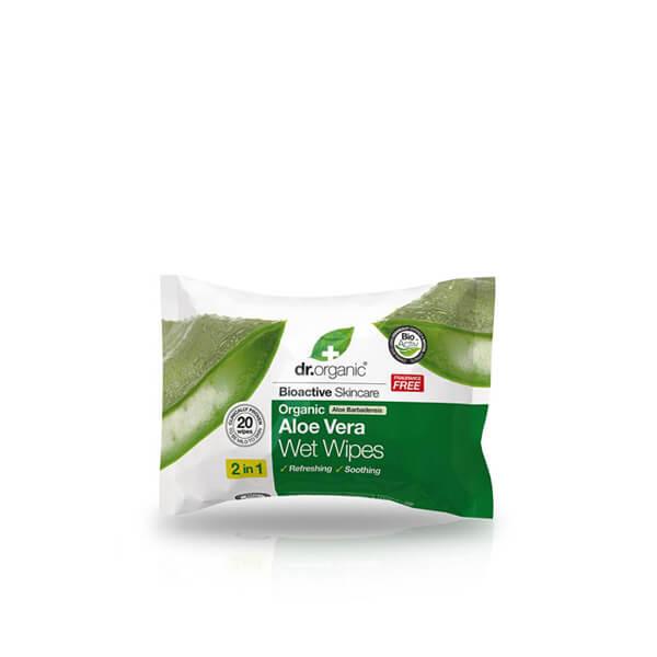 Aloe-vera-vlažne-maramice-dr-organic