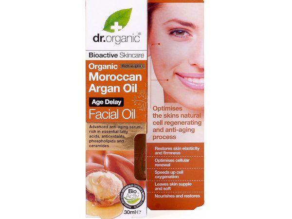 Argan-Facial-Oil