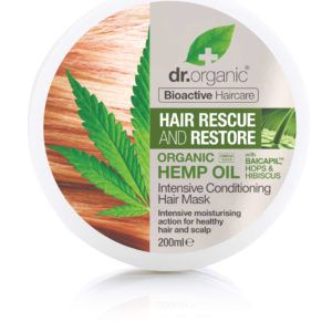 Hemp Hair Intensive Mask Single CUT