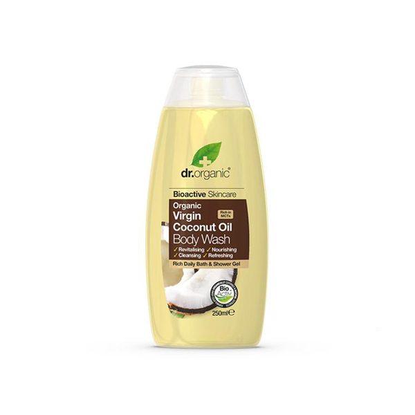 Kokosovo-ulje-gel-za-tuširanje-dr-organic