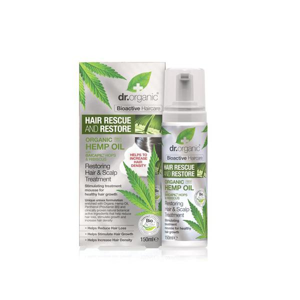 Konopljino-ulje-tretman-u-pjeni-za-regeneriranje-kose-i-vlasišta-dr-organic
