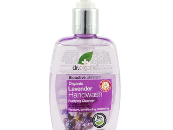 Lavender-Handwash