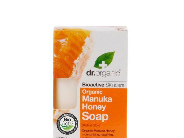 Manuka-Soap
