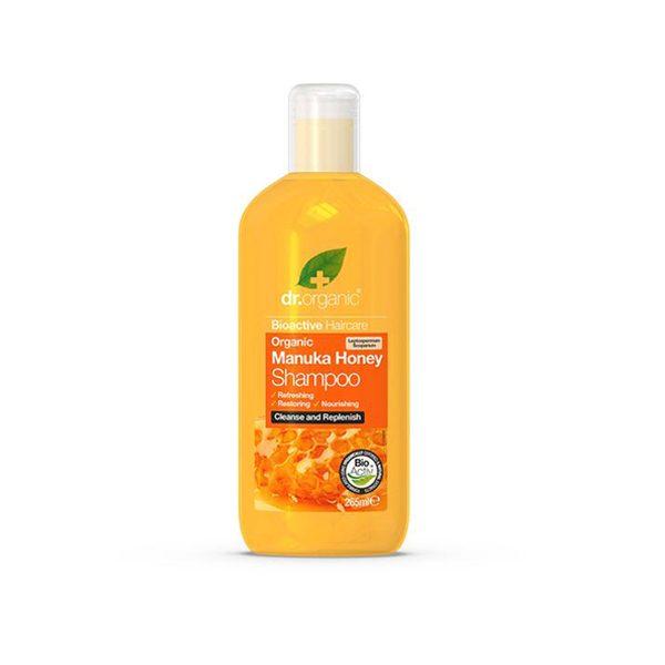 Manuka-med-šampon-za-kosu-dr-organic
