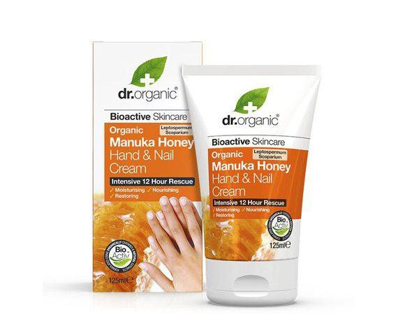 Manuka-med-krema-za-ruke-i-nokte-dr-organic