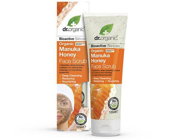 Manuka-med-piling-za-lice-dr-organic