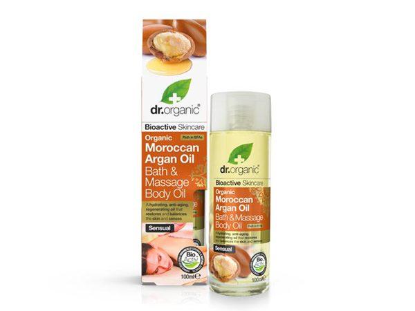 Moroccan-Argan-ulje-za-kupanje-i-masažu-dr-organic