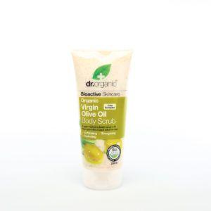 Olive-Body-Scrub