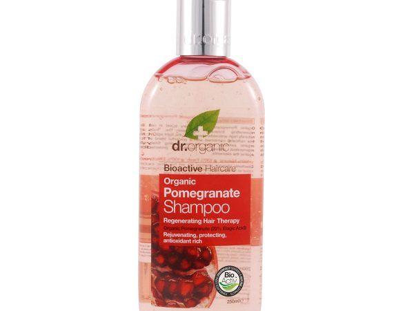 Pomegranate-Shampoo
