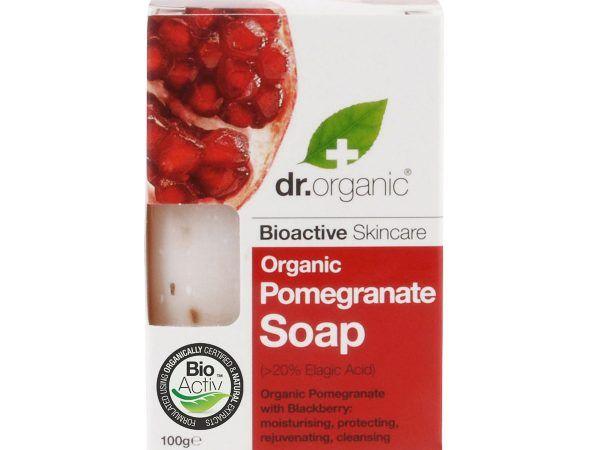 Pomegranate-Soap