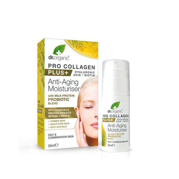 Pro-Collagen-hidratantna-anti-aging-krema-s-probiotikom-dr-organic-dr-pharma