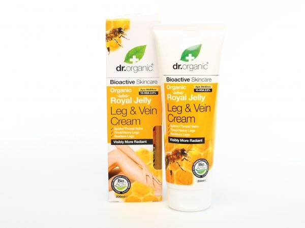 RJ Leg & Vein Cream