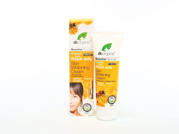 RJ Skin Whitening Cream