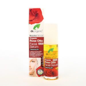 Rose-Facial-Serum