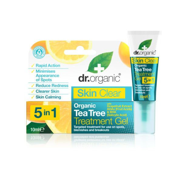 SC Treatment Gel