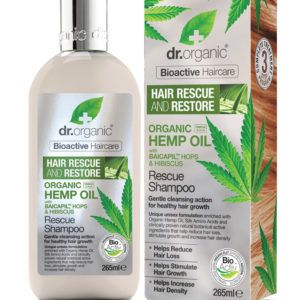 Uk Hemp leaflet Shampoo FLAT