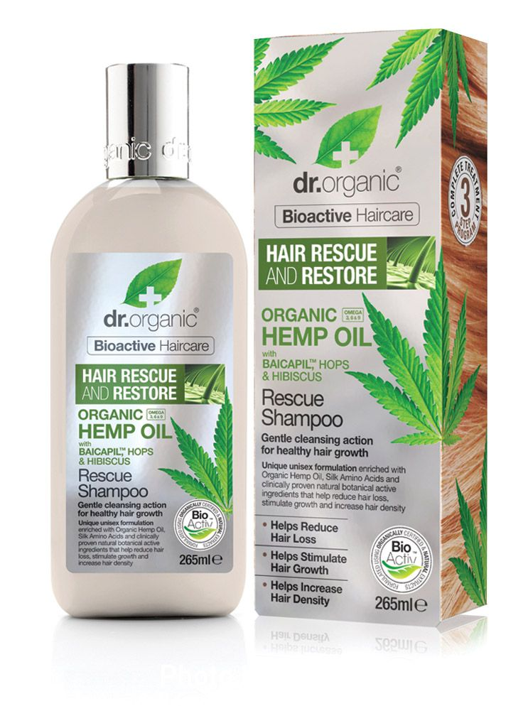 Uk Hemp leaflet Shampoo FLAT