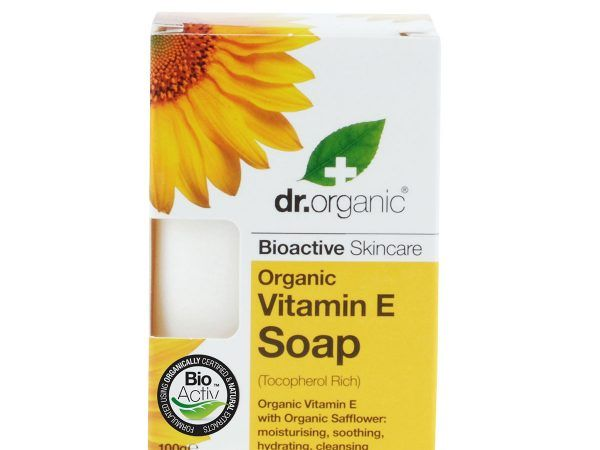 Vit-E-Soap