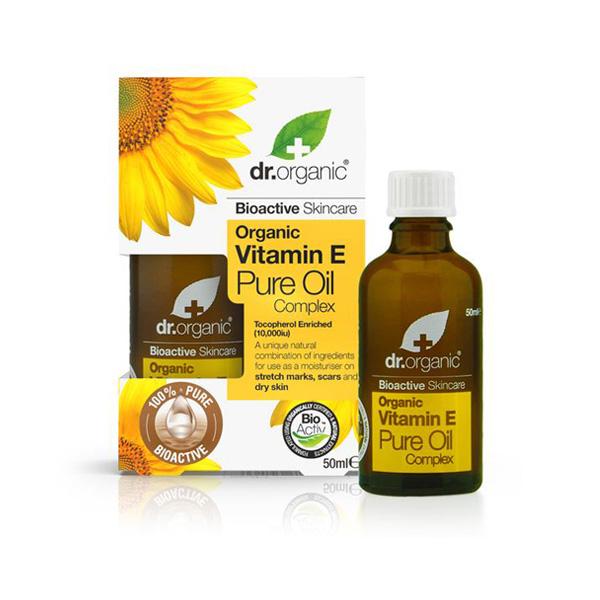 Vitamin-E-čisto-ulje-50-ml-dr-organic