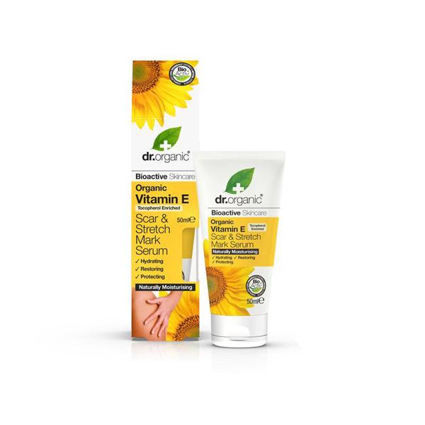 Vitamin-E-serum-za-strije-i-ožiljke-dr-organic