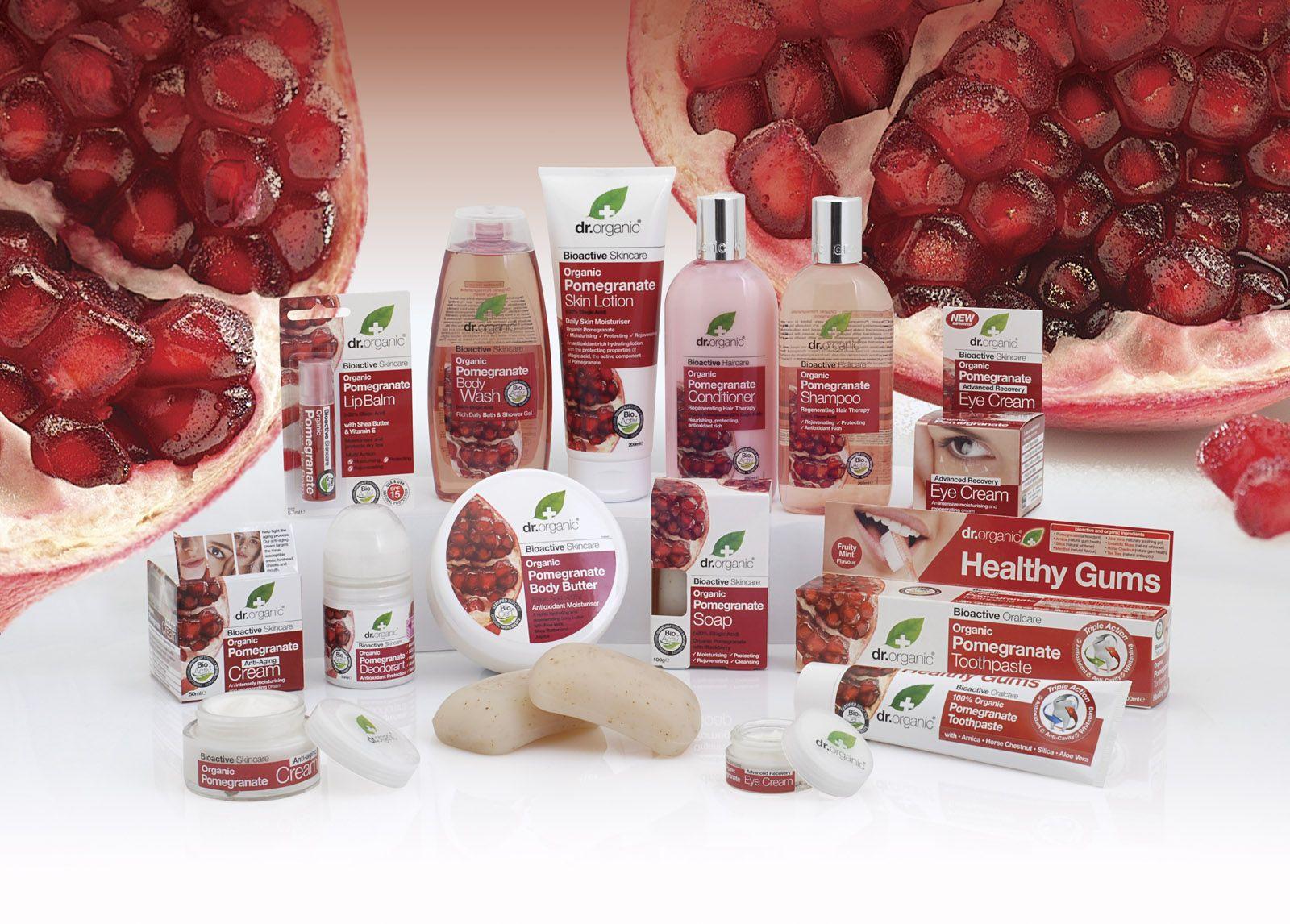 Pomegranate A4