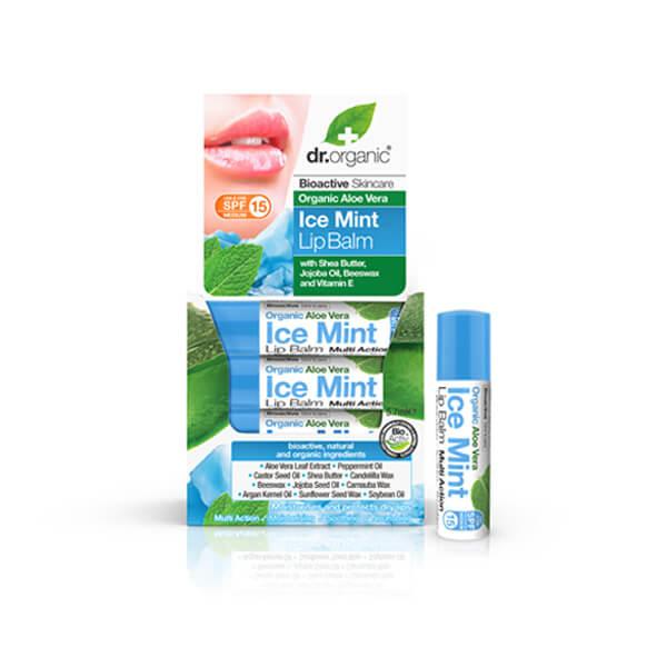 Aloe-vera-Ice-Mint-balzam-za-usne-dr-organic