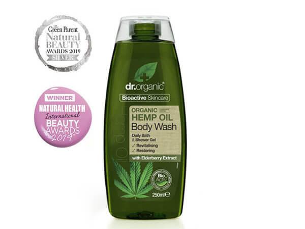 Konopljino-ulje-gel-za-tuširanje-dr-organic